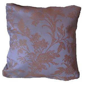 Декоративная подушка квадратная Анжелика