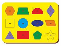 Монтессори. Геометрия, 082101