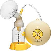Молокоотсосы напрокат Medela Swing  двухфазный электрический