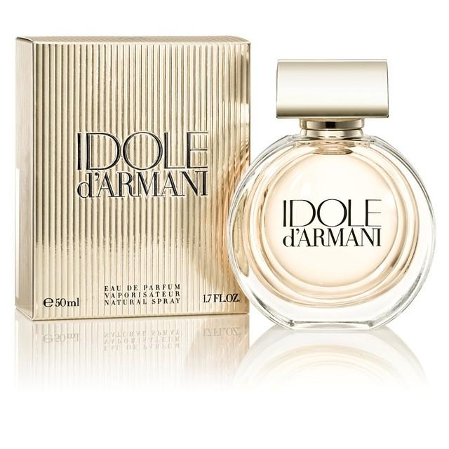 Giorgio Armani Idole D`Armani парфюмированная вода 75 ml. (Джорджио Армани Идол Д'Армани)