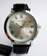 SLAVA Часы  SLAVA SL10004 SW