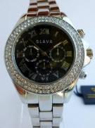 SLAVA Часы SLAVA SL10017 SB