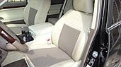 Модельные чехлы на сиденья автомобиля