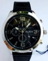 SLAVA Часы  SLAVA SL10039 SB
