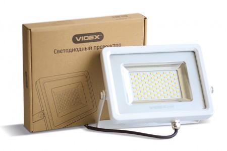 Светодиодный прожектор 50 Вт 5000К (23577)Премиум