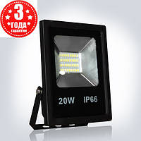 Прожектор LED 20W 6000K 5434 Optonicaled
