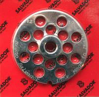 Решетка 103125 для мясорубки Enterpise 22, 10 мм