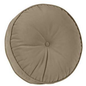 Декоративная подушка модель 1 круглая Порох