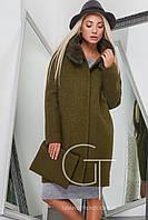 Женское зимнее пальто  SV 8764