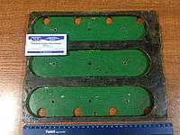 Восстановление тефлонового покрытия запаячных плит (заварочных плит) для термоформовочных машин