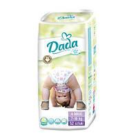 Dada Extra Soft 4 MAXI (7-18 КГ) 52 шт