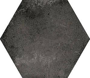 Плитка Urban Hexagon Dark