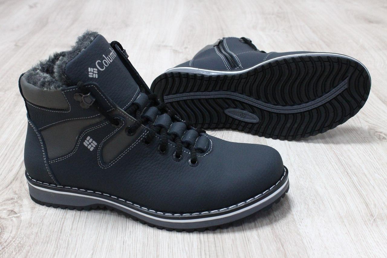 e0800515dd37 Мужские зимние ботинки Columbia  продажа, цена в Харькове. ботинки ...