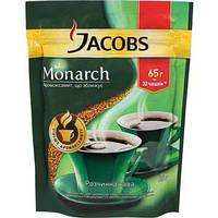 Кофе растворимый Якобс Монарх, 65г