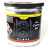 Краска кузнечная Polswat - Черная матовая (3 кг)