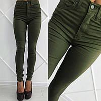 Женские джинсы стрейч Турция