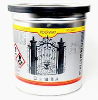 Краска кузнечная Polswat -Графит (3 кг)