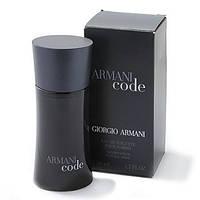 Armani Code men 50ml.Туалетная вода Оригинал