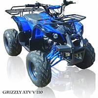 Квадроцикл Бензиновый Viper ATV 110сс (110 куб.см., 60 км/ч)