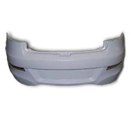 Бампер задний Форза / FORZA НВ, J15-2804500-DQ