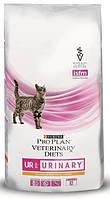 Лечебный корм для кошек Purina Veterinary Diets UR Urinary Feline Formula