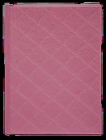 Ежедневник недатированный Buromax CHANEL розовый