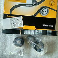 Комплект ременя ГРМ Lanos 1.6 CONTITECH CT887K1