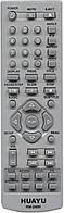 Универсальный пульт для dvd Elenberg RM-D699