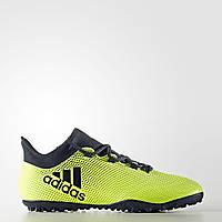 Бутсы (сороконожки) adidas X Tango 17.3 TF (Артикул: CG3727)