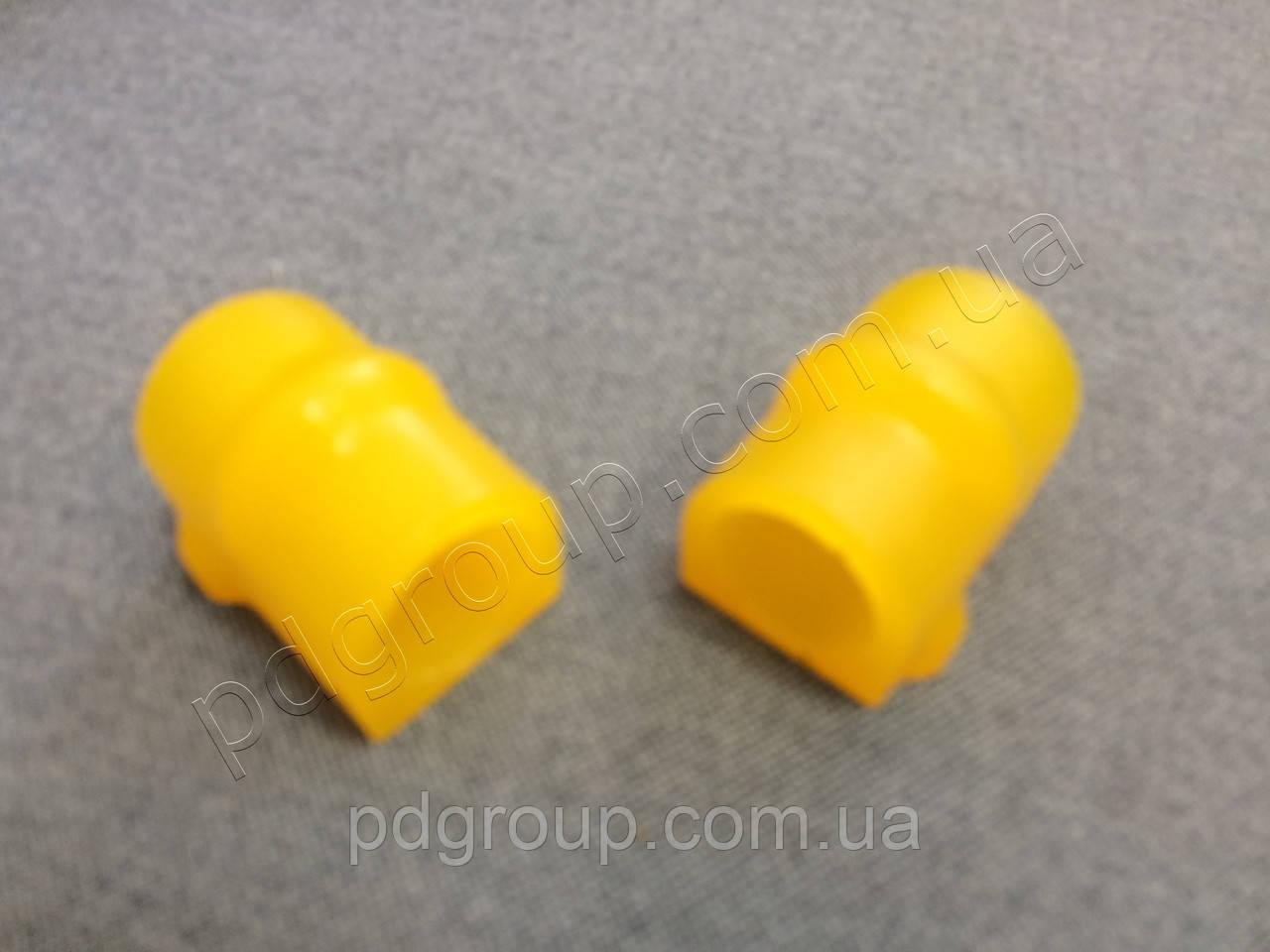 Втулка стабилизатора переднего d=21мм Opel Kadett E (OEM 03 50 120)