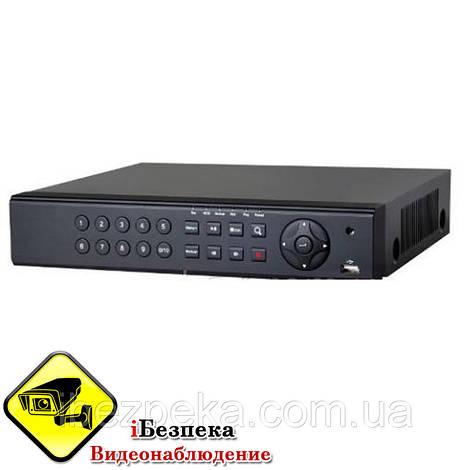 Видеорегистратор TVT TD-2316SE-C