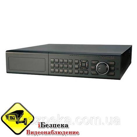 Видеорегистратор TVT TD-2508HD-H