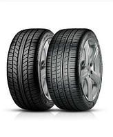 Шины летние Pirelli PZero Rosso 285/45R19 107W