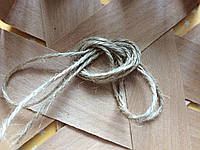 Верёвка декоративная