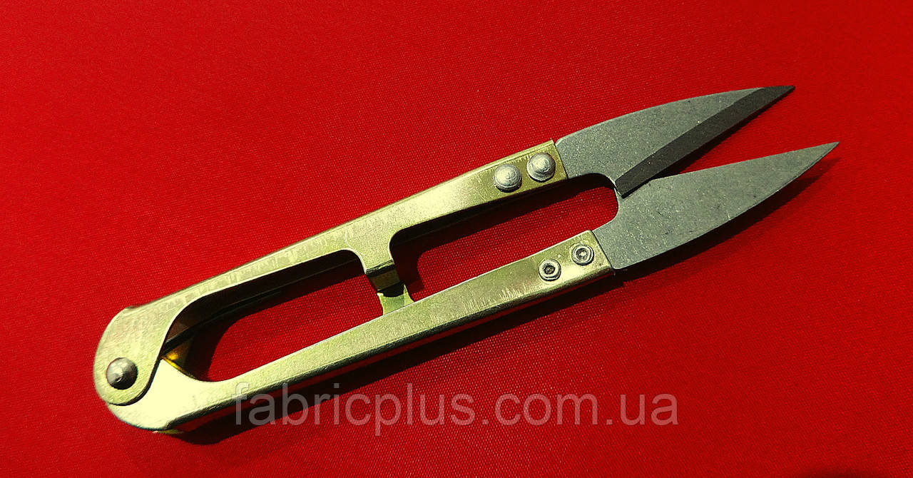 Ножницы  для обрезки ниток  ТС- 805  (105 мм)