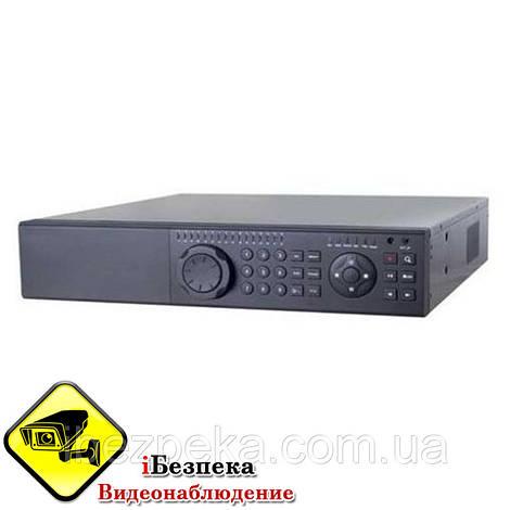 Видеорегистратор TVT TD-2516HD-С