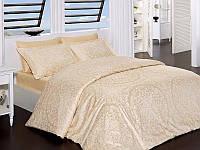 Полуторный комплект постельного белья First Choice S - 46 VANESSA GOLDEN