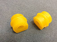 Втулка стабилизатора переднего d=17мм Seat Alhambra, Volkswagen Sharan, Ford Galaxy (OEM 7M0 411 031), фото 1