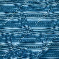 Ткань с украинской вышивкой Винтаж ТДК-70 2/3, фото 1