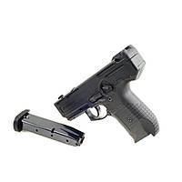 Стартовый пистолет Stalker 925 + 2 магазина