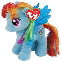 "TY My Little Pony 41005 ""Rainbow Dash"" 20см"
