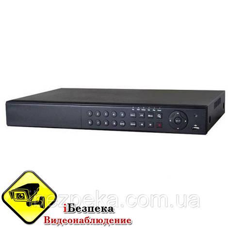Видеорегистратор TVT TD-2516HE-С