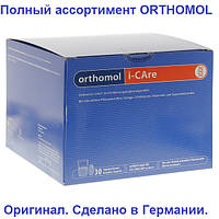 Orthomol I-CAre Ай-Кэа 30дн.(порошок/капсулы)