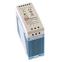 Блок питания MDR-40-24 MeanWell