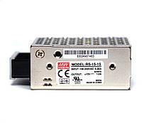 Блок питания RS-15-15 MeanWell