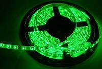 LED-лента 3528 60 диодов Green IP65 LKLed