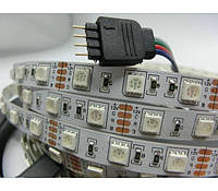 RGB без силикона SMD 5050 60 диодов