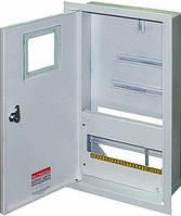 Шкаф распределительный под 3ф счетчик+ 12 мод. s0100072 E. NEXT