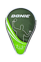 Чехол для ракетки Donic Waldner (818537) Green