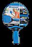 Ракетка для настольного тенниса Donic Alltec Hobby (733010)